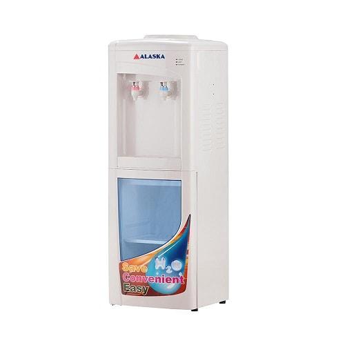máy nước uống nóng lạnh alaska r28