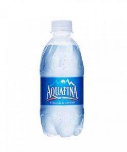 Nước Tinh Khiết Aquafina 355ml