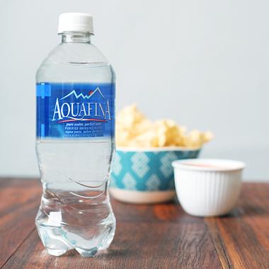 Nước uống tinh khiết Aquafina quận 6